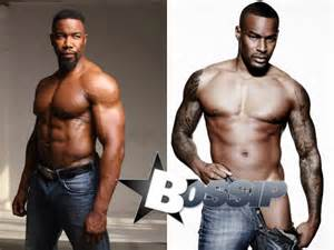 Michael jai white tapped to strip down and shake sum n in new flick