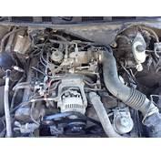 2000 Crown Vic Fuel Pressure Regulator Location  46L