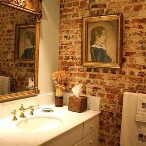 wall interior designs for home home interior designs with exposed brick walls ideas 9