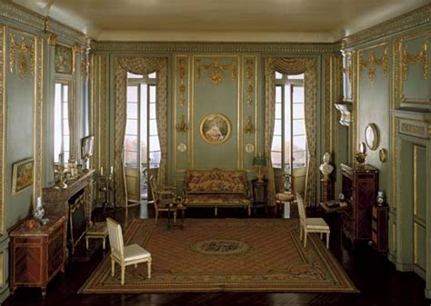 Louis Xvi Interior by 27045 004 E4438413 Jpg
