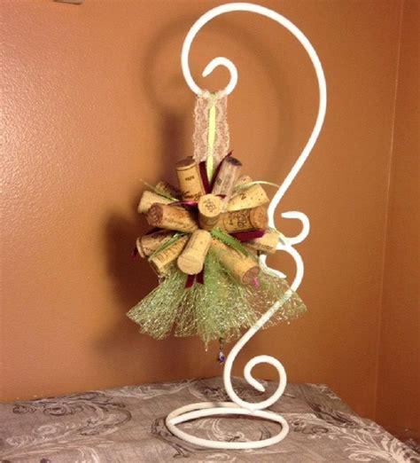 Wedding Hair Accessories Cork by Wine Cork Bouquet D 233 Cor For Wedding Chair Flower