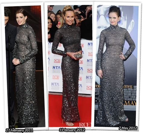 Who Wore Better Carpet Style Awards by Macpherson Carpet Fashion Awards