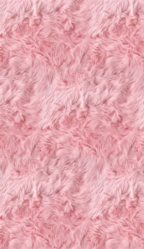 wallpaper iphone pink pastel fur pastel cute pink iphone background tumblr love