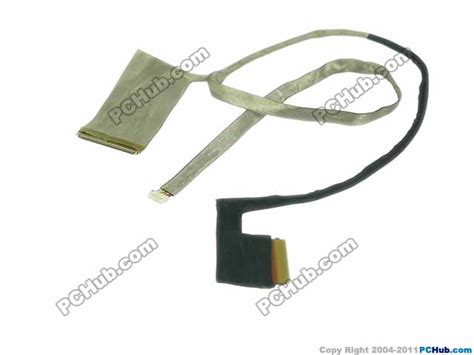 Lcd Dell Inspiron 14r N4010 Dd0um8th001 dell inspiron 14r n4010 lcd cable 14 quot dp n 02hw70