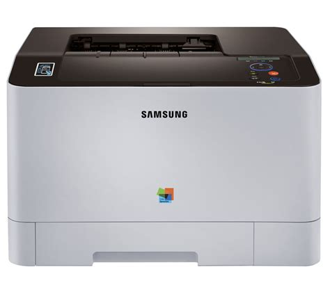 Printer Laser Warna Samsung samsung xpress c1810w wireless laser printer deals pc world