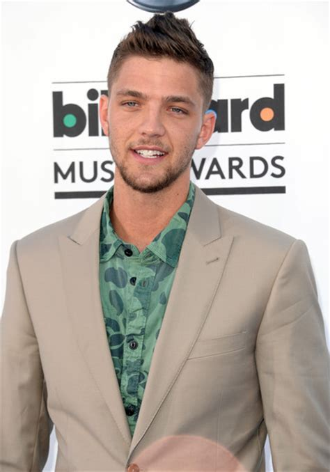 chandler parsons hair 2014 chandler parsons photos photos arrivals at the billboard