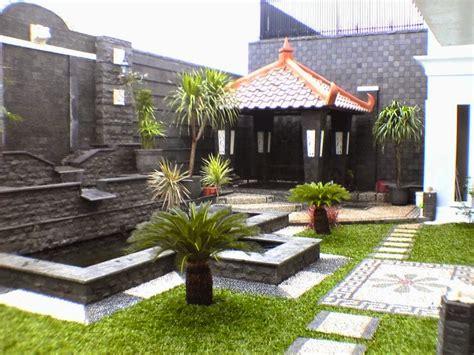 membuat taman minimalis di dalam rumah 7 desain taman mungil kecil kering minimalis dalam rumah