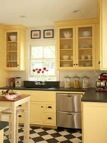 Of painted kitchen cabinets painted kitchen cabinets two different