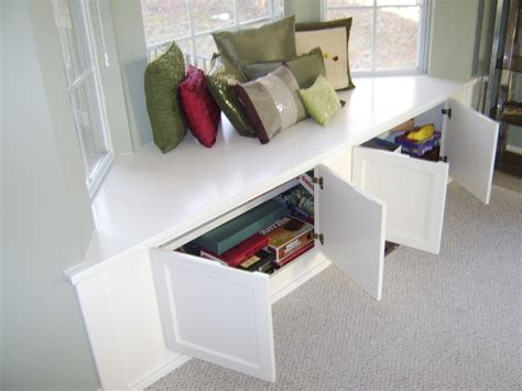 built in bench under window storage bay window with throw pillows corner bench under window with built in