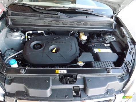 2013 Kia Soul Engine 2013 Kia Soul 2 0 Liter Dohc 16 Valve Cvvt 4 Cylinder