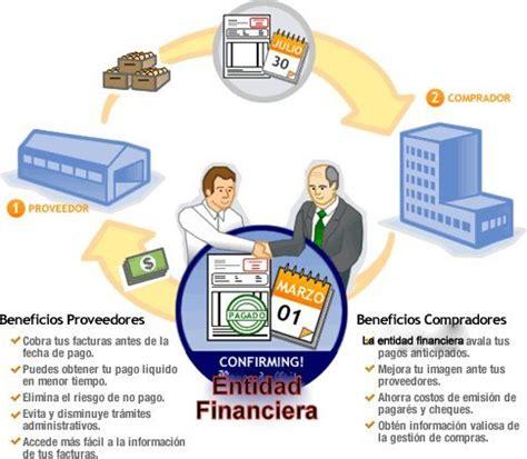 cadena de suministro banco santander contabilidad y comercio 13 5 otras formas de contrataci 243 n