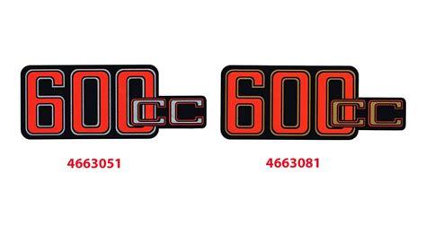 Bmw Aufkleber Bremse by Aufkleber 600cc F 252 R Bmw R60 6 R60 7 Motorradzubeh 246 R Hornig