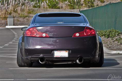 best exhaust for infiniti g35 coupe top speed true dual hks replica g35driver infiniti g35
