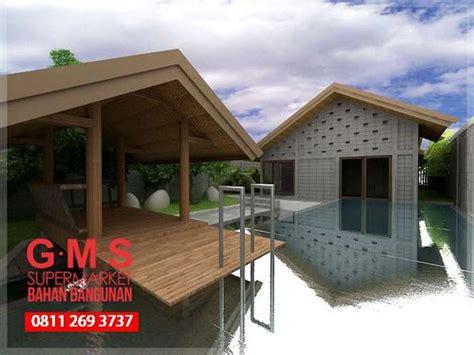 Lem Kayu Crona 234 By C2 Bangunan bata ringan hebel gms brix gms supermarket bahan bangunan