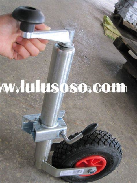 boat trailer jack with pneumatic tire trailer jack trailer jack manufacturers in lulusoso