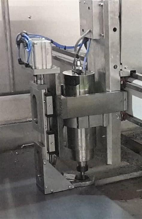 Bohren In Stahl by Cnc Bohren Und Senken Stahlplatten F 252 R Schwerlast