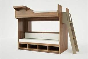 Loft Bed Headboard 15 Examples Of The Super Cool Loft Bed For Grownups