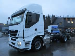 iveco stralis as260s48 6x2 4 occasion prix 108 000