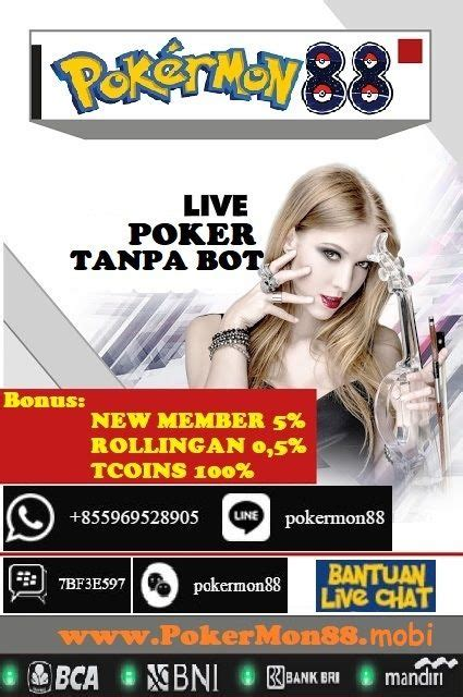 pokermon poker