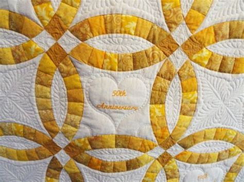 Wedding Anniversary Quilt Ideas by Wedding Rings Wedding And Wedding Ring
