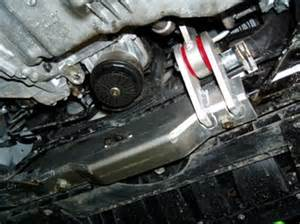 turbine tech front motor mount mazdaspeed6