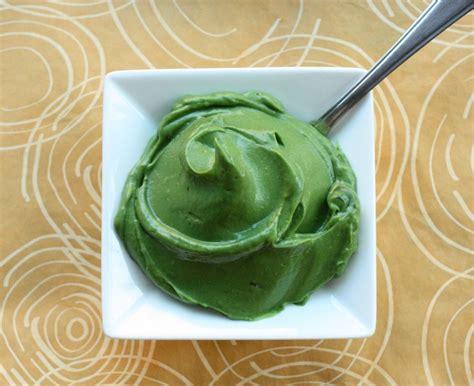 recette de la cuisine alg駻ienne spooky spirulina pudding or frosting plus chocolate