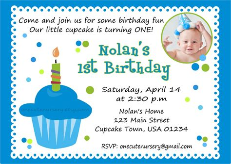 printable birthday invitations for 7 year old boy 7th birthday invitation wording boy birthday invitations