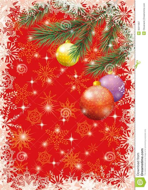 christmas holiday background stock image image 35011867