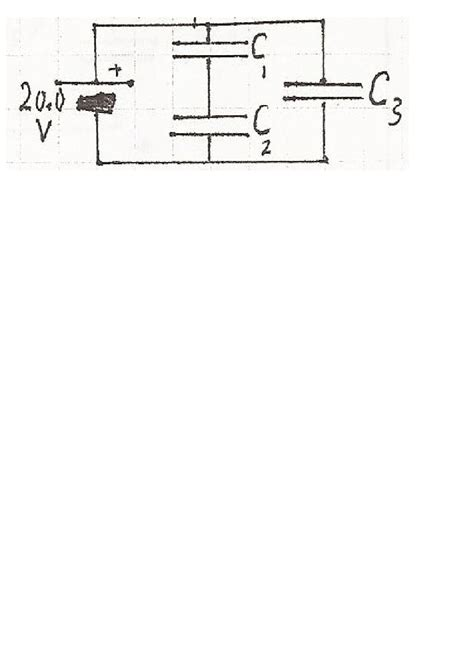 what is the charge q1 on capacitor c1 what is the charge q1 on capacitor 28 images what is the charge q1 on capacitor 28 images