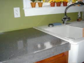 polished concrete countertops decorative concrete of virginia va