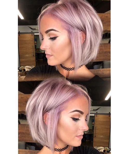 elderly hair styles with purpke best 25 short lavender hair ideas on pinterest short