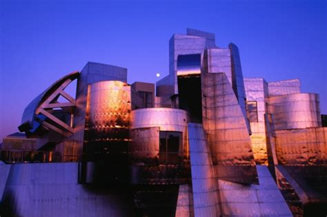 frank o gehry masters design
