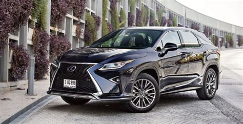 lexus rx 450h review lexus rx 450h review wheels