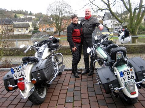 Motorrad Verwerter Hamburg by Dragstars Tagebuch Spontantour Am Heiligabend