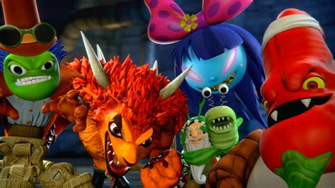 Kaos World Of Lego 16 skylanders trap team is the best way to play with toys in