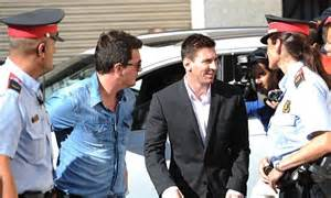messi father biography barcelona footballer lionel messi in court with his father