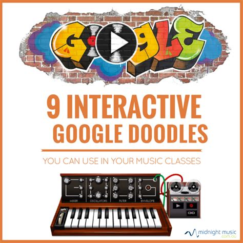 how to use interactive doodle 9 interactive doodles you can use in your