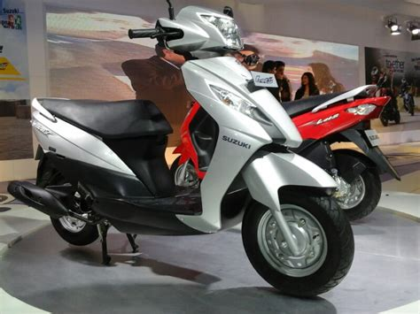 Suzuki Lets Suzuki S Activa Rival Let S Bookings Open Now Prices Revealed
