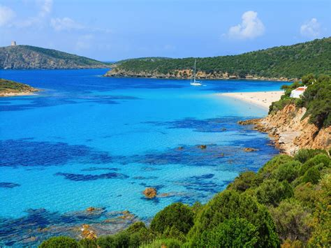 best place to go in sardinia 11 places to visit on a trip to sardinia in italy and