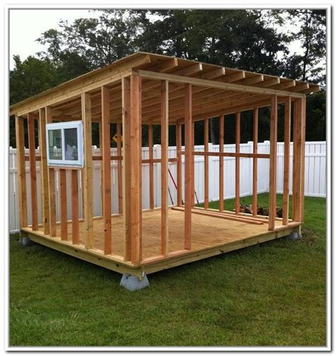 wood storage shed plans front yard landscaping ideas