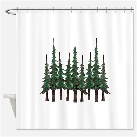 shower curtain forest cedar forest shower curtains cedar forest fabric shower