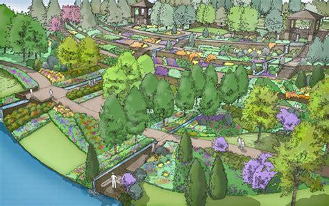 botanical gardens tulsa impressive botanical gardens tulsa botanic garden