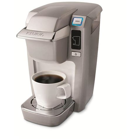 Keurig Coffee Maker shop keurig platinum single serve coffee maker at lowes
