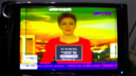 Gadmei Tv Tuner External 5821 New review tv tuner gadmei seri tv 5821 new antena dalam