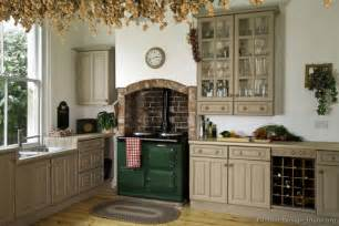 Kitchen Design Ideas Old Home Rustic Kitchen Designs Pictures And Inspiration