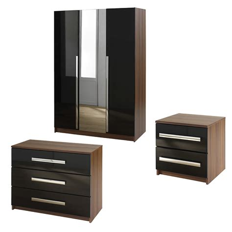15 best ideas of wardrobes and chest of drawers combined