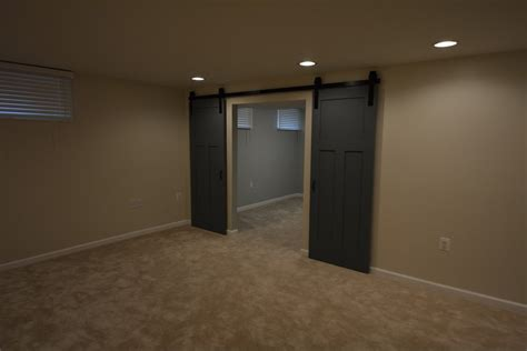 metal basement door basement door basement traditional with finished basement steel barn door hardware kits