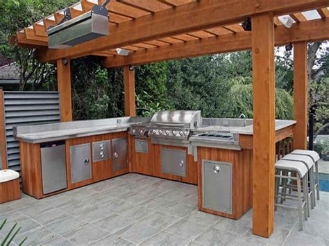 outdoor kitchen island plans the 25 best bbq island kits ideas on