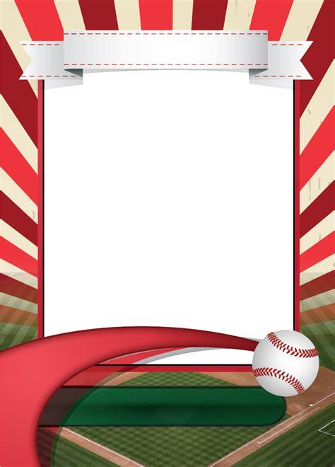 Baseball Card Template Png by Baseball Card Template Mockup Andrea S Illustrations