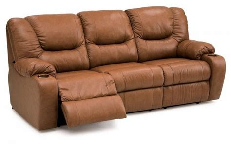 Palliser Leather Sofas by Palliser Dugan Leather Reclining Sofa Set Collier S